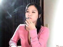 Cailen Smēķēšana
