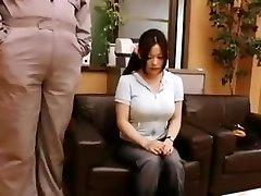 Japansk video 181 Slave ranch 4