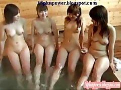 Virgins nudism Two