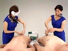 Saori Hara in Perfect Born Actress