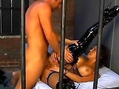 Incredible pornstar Ava Devine in fantastic cumshots, gaping sex video