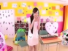 Japanese white amateur first time Catching a