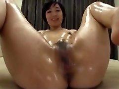 Asian interracial romp