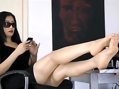 Asian Foot Princess 2