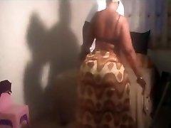 South African Caboose Slut God