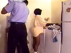 Laundry arse time