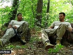 Men.com - Jason Maddox and Kaden Alexander - The Hunt Part Three