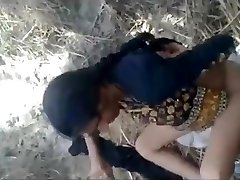 Drilling neighbour bhabhi in the open realm