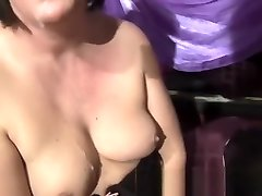 Total strangers pulverizing a mature and nubile