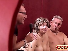 German Moms Swingers