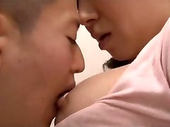 A Japanese stepmothers Sexual Fantasy ! Part 2 !
