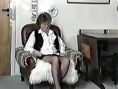 Exotic Retro, Stockings porn movie