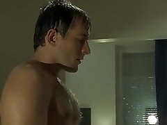Incredible unexperienced Celebrities, Showers porn sequence