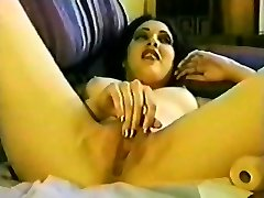 Blond brunettes screwed Ridiculous in Classic flick