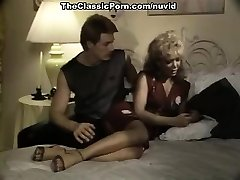 Colleen Brennan, Karen Summer, Jerry Butler in classical porno