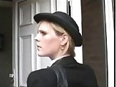 Who is this brit cop? UK corrupted police ladies get caught. fake cop