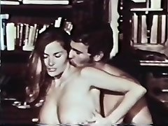 Glamour Loops 609 60's and 70's - Scene 3