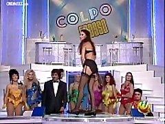 Colpo Grosso礼Striptease-Debora Vernetti共