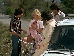 Alpha France - French porn - Total Flick - Vacances Sexuelles (1978)