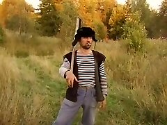 SB3のRandyロシアの農家です!