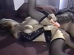 Tiffany Million - Ass Hole Domme (Anal)