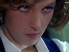 ROKO ΒΊΝΤΕΟ-ρετρό νεαρός έφηβος
