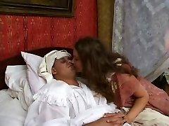 Ρωσίδα νοσοκόμα σεξ θεραπεία