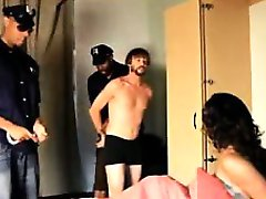 Party with Mom BBC Gangbang