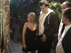 Sex club