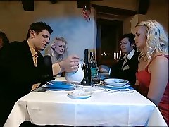 Le meilleur Restaurant Italienisch