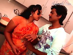 Romantic Bhabhi Seduce By Servant Hot Mms Vid