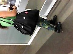Midget legging