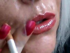 Fumer blonde