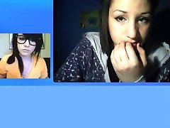 Webcam puta #3