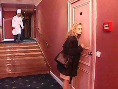 Dora Venter (Iha Tango Pariisis)