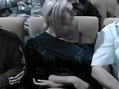 Nikki Groped Kino