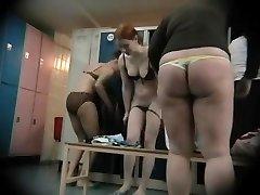 Change Room Voyeur Video N 501