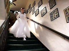 Bride is Jizzing 3