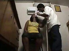 ambulance in brazil