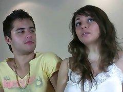 Spanish couple fucking RO7