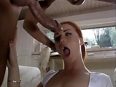 Blue eyed sandy-haired takes cock up ass