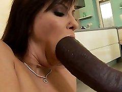 Nice pussy bondage climax