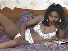 Rashneen Kerim-Koram - Striptease Part 1