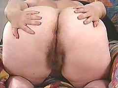 Sara's panties