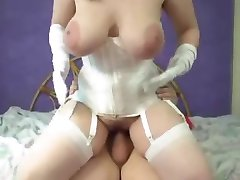 Huge natural boobs - Sexy milf BBW