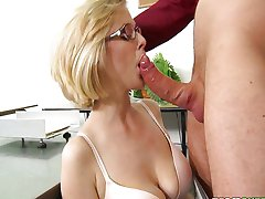 Penny Pax's cock orientation