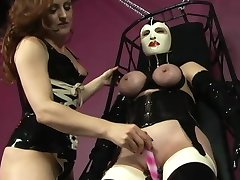 Rope Girls - Scene 2