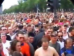 Loveparade 2000 part 1