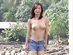 Enchanting Taiwan Girl Series 02