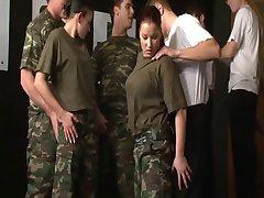 V Vojski Zdaj